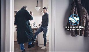 """Koronawirus w Polsce. Uruchomiona została kampania """"Profilaktyka zachowań w walce z chorobami wirusowymi"""""""