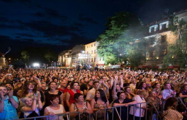 Już w weekend odbędzie się Kraków Live Festival