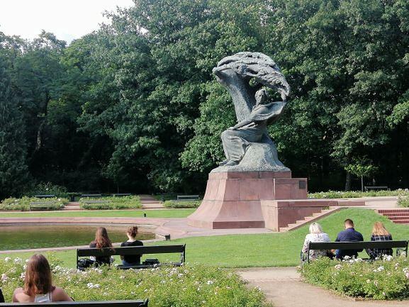 Warszawa. W stolicy będzie dużo wydarzeń związanych z muzyką Chopina