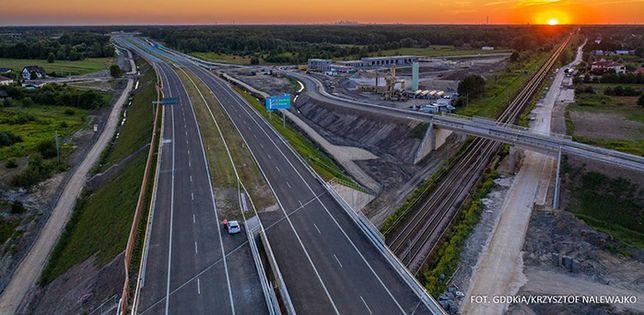 Warszawa. Most na Południowej Obwodnicy do poprawki. Trzeba zmienić nawierzchnię