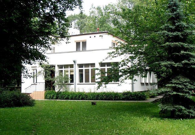 Otwarcie Muzeum Willi Żabińskich już w maju!