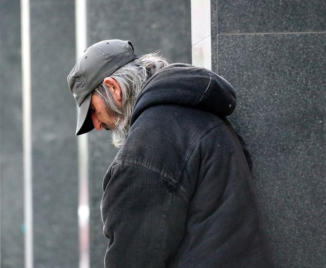Warszawa. Powstanie specjalna karta dla osób w kryzysie bezdomności