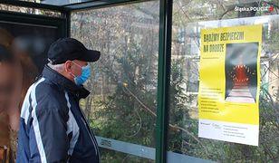 Śląsk. Plakatami przypomną o bezpieczeństwie