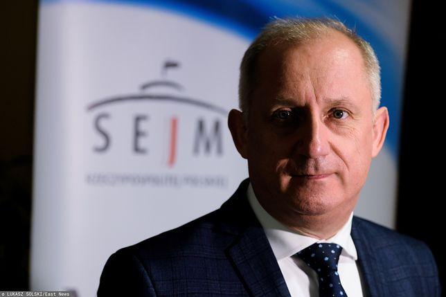 Wybory parlamentarne 2019. Sławomir Neumann ma kłopoty?