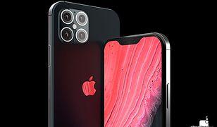Tak może wyglądać iPhone 12