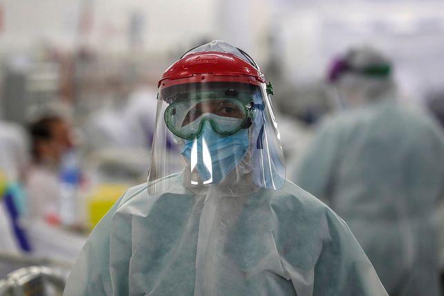 Koronawirus w Hiszpanii. Dobre wieści ws. COVID-19
