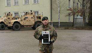 Płk Mirosław Krupa nie jest już dowódcą Jednostki Wojskowej Nil