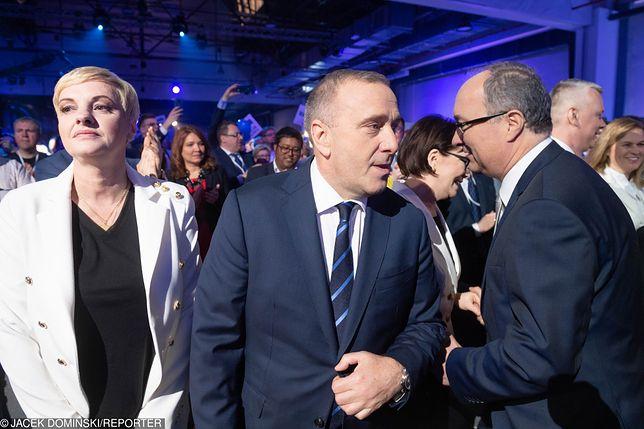SLD domaga się demokratycznego wyboru przedstawiciela w debacie