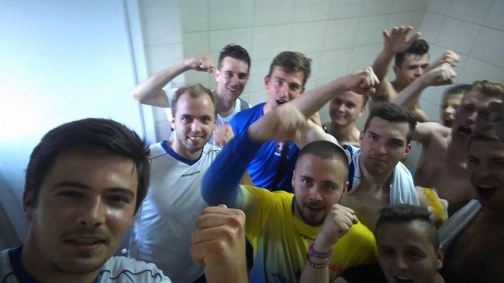W dwóch meczach stracili 57 goli, wyzwali na pojedynek Legię Warszawa
