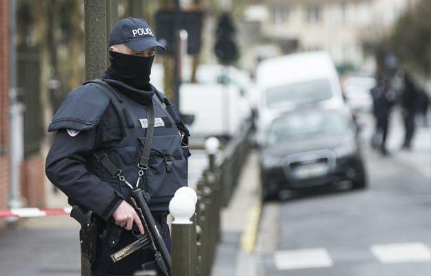 Operacja policyjna w Belgii w związku z zamachem udaremnionym we Francji