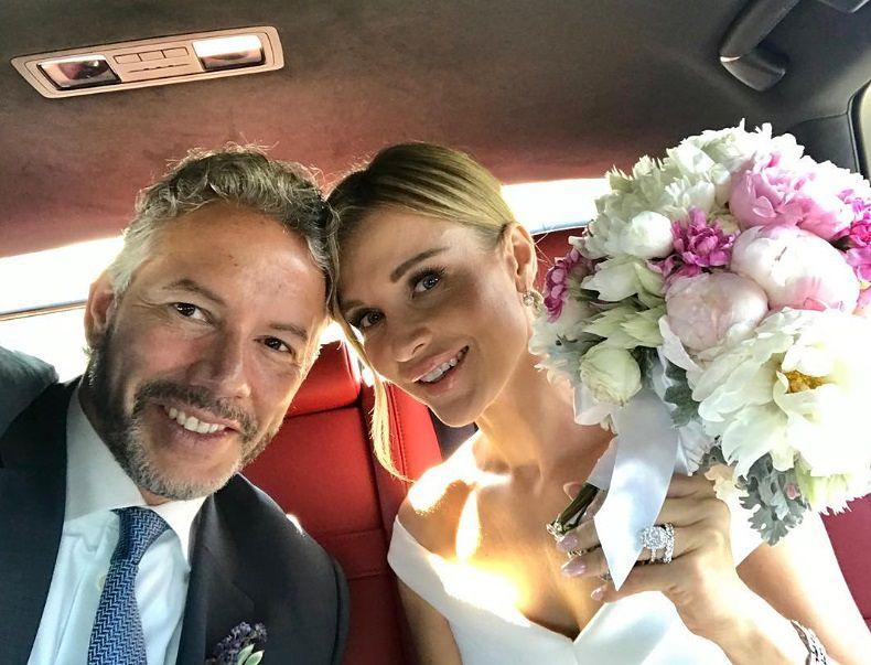 Joanna Krupa nie wydała majątku na wesele. Uroczystość kosztowała ją niecałe 200 tysięcy