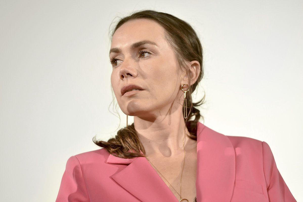 Olga Bołądź podkreśla, że jest zwolenniczką prawa wyboru w kwestii aborcji