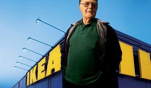 Tuż po wojnie Ingvar Kamprad otworzył małą firmę meblową.