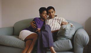 Michelle i Barack Obamowie