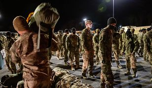 Wojsko USA zostanie w Niemczech. Weto Trumpa nie przejdzie?