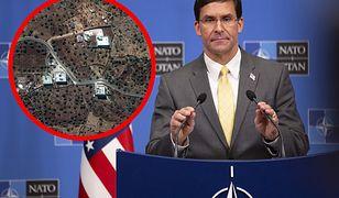 Nie żyje Abu Bakr al-Bagdadi. Szef Pentagonu Mark Esper o szczegółach śmierci lidera ISIS