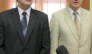 PSL poprze w wyborach Gronkiewicz-Waltz?