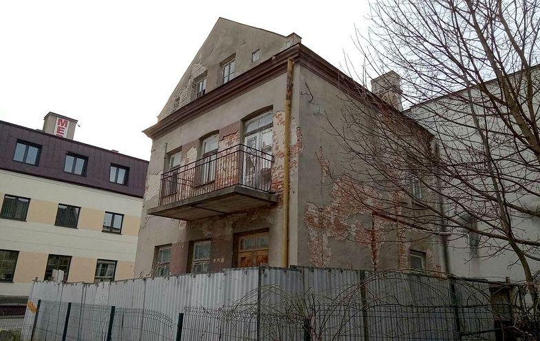 Odkrycie podczas rozbiórki w Kraśniku. Prawdopodobnie ukryli je Żydzi