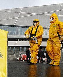 Prawie 64 proc. respondentów za energią jądrową w Polsce