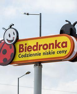 1,5 tys. zł - tyle podwyżki chcą związki zawodowe dla pracowników Biedronki