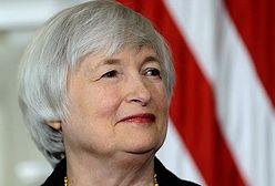 Janet Yellen szefem Fed