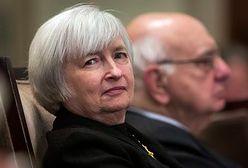 Senat USA zatwierdził Janet Yellen na szefową Fed