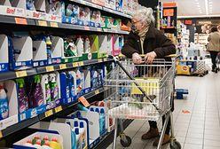 Ceny wciąż rosną, a inflacja nie hamuje. Prognozy NBP wzięły w łeb