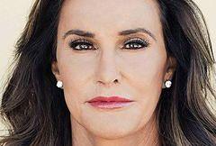 "Caitlyn Jenner na okładce ""The Advocate"""