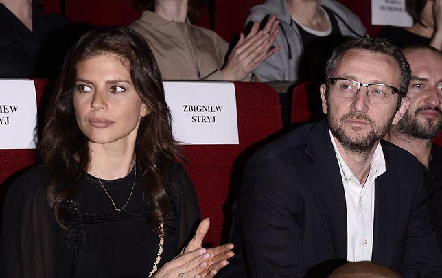 Weronika Rosati i Robert Śmigielski będą walczyć w polskim sądzie. Sąd w USA oddalił wniosek