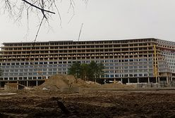 Hotel Gołębiewski w Pobierowie rośnie jak na drożdżach. Mamy nowe zdjęcia