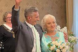 """Po """"Sanatorium miłości"""" znalazł żonę. Podróż poślubna była męką"""