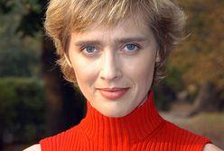 Monika Luft nie chciała być prezenterką za wszelką cenę