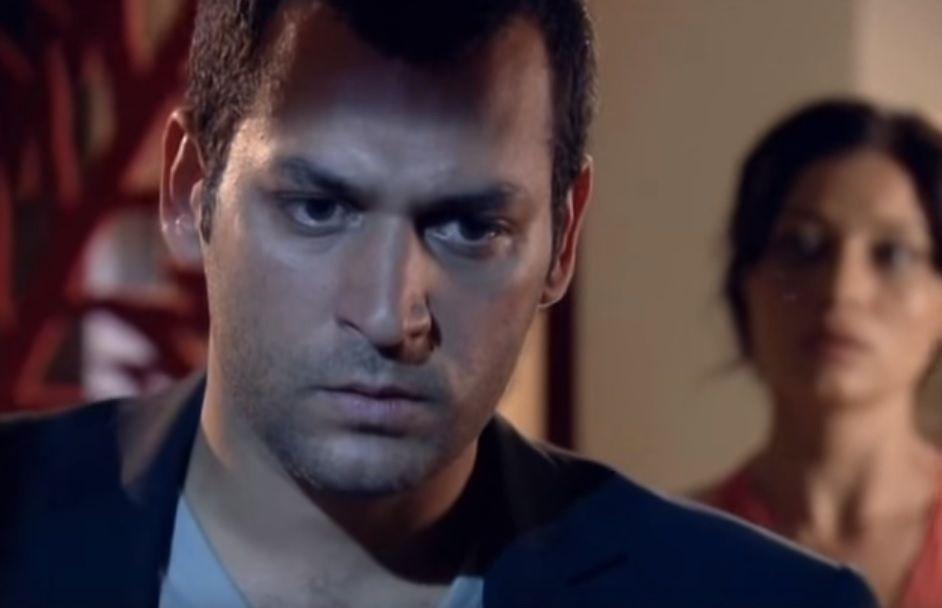 """""""Cena miłości"""" odc. 46 - Sawasz poprosi Jasemin o wybaczenie"""