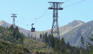 Kolejka na Kasprowy Wierch. Co robić w Zakopanem, gdy szkoda czasu na stanie?