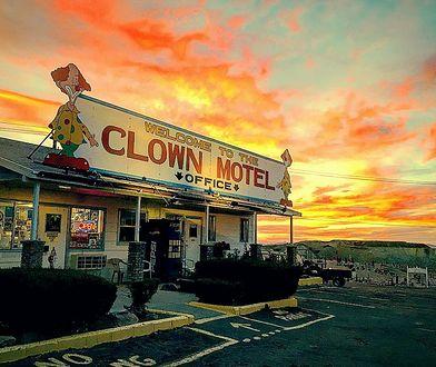 Motel Klaunów. Nie zmrużysz ani oka
