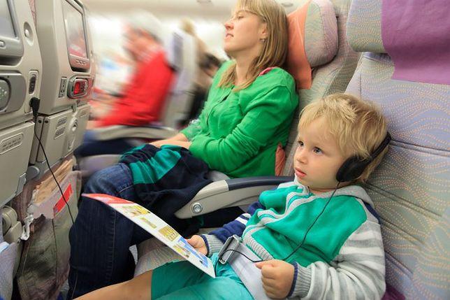 Wczasy z dzieckiem - wybierz odpowiedni środek transportu