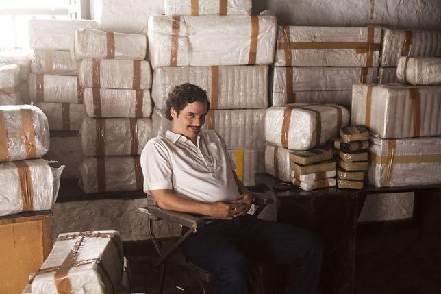 Poczuj się jak Escobar. Możesz spędzić urlop w jego willi