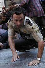 """""""The Walking Dead"""": Tak się robi efekty specjalne"""