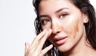 Oczyszczona skóra błyskawicznie stanie się piękniejsza
