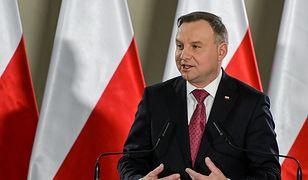 """Inauguracja Joe Bidena. Gratulacje z Polski i świata. """"Liczę na współpracę"""""""