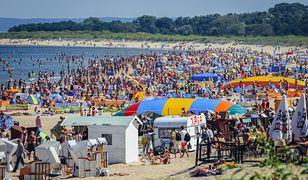 Najwięcej przyjeżdża do Polski Niemców. Na drugim miejscu są turyści z Wielkiej Brytanii, a na trzecim z Ukrainy