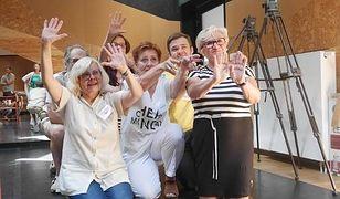Warszawscy seniorzy zadebiutują jako reżyserzy filmowi
