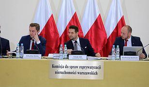 Komisja weryfikacyjna odzyskała 6,5 mln zł. Zwrot za Mokotowską 40