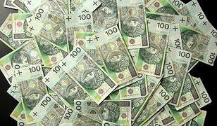 Polacy nie płacą podatków. Budżet straci 50 miliardów złotych