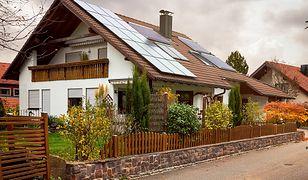 Panele słoneczne na własnym domu nie będą już wymagały składania deklaracji podatkowych