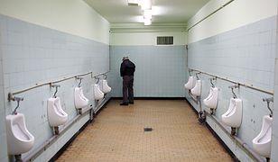 Kobieta opisała sytuację do jakiej doszło w jednej z toalet