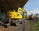 Wiadomości: Budimex zakończył modernizację linii kolejowej nr 20. Miał pół roku opóźnienia