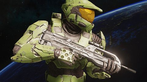 Halo: The Master Chief Collection — legenda z kulejącym trybem multiplayer