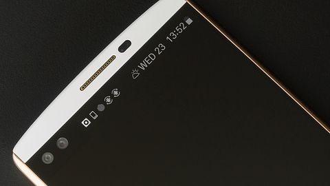 LG V10 smartfon pełen niespodzianek z kartą SD 200 GB na dane!