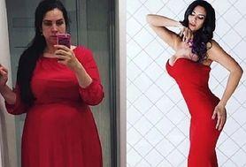 Rosjanka schudła ponad 60 kg, żeby zemścić się na niewiernym mężu